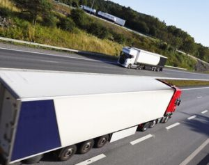 Haulage company insurance for lorries
