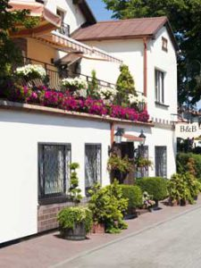 Hotel & Guest House Insurance