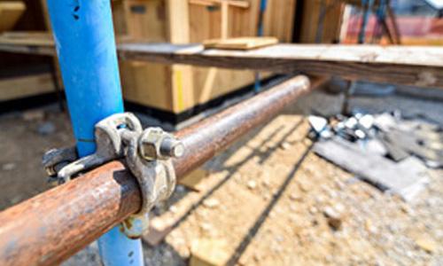 building developments insurance