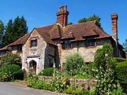 Listed Building needing insurance