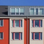 Rental guarantee insurance house
