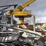 Waste yard insurance