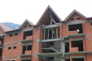 Contractors insurance for building work