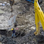 Piling contractor for insurance