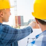 Contractors insurance in the building trade